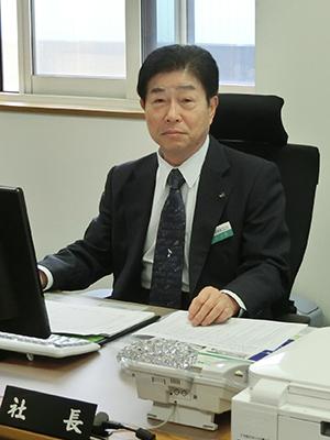 konishi_president